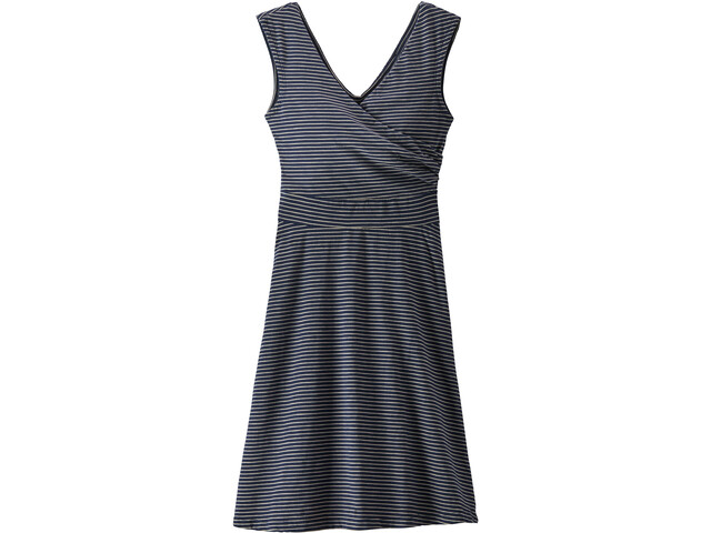 Patagonia Porch Song Dress Women, high tide/new navy